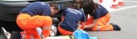 Studenten Unfallversicherung