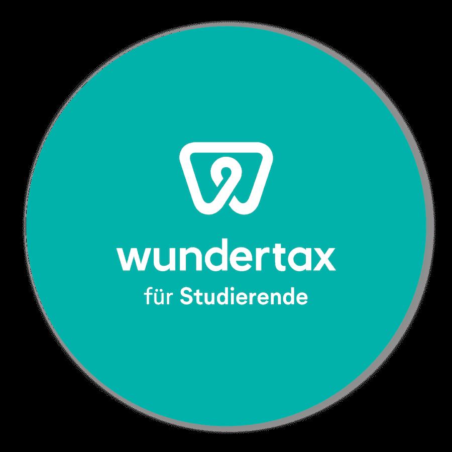 Wundertax Steuererklärung für Studierende